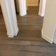 French Oak wood flooring