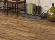 Mannington Luxury Vinyl Plank Flooring