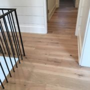 Engineered French Oak flooring