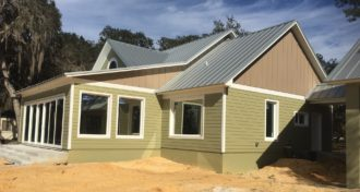 Preview - Lake front project home in Ocala National Forest.