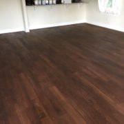 Match stained White Oak flooring