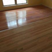 Sealing and finishing Red Oak flooring
