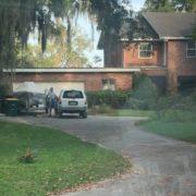 Riverside Mandarin - client's home