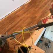 Staining Red Oak flooring