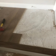 Installing FSC Certified White Oak Flooring