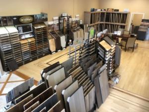 Dan's Floor Store Showroom - Ponte Vedra, FL