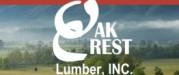 Oak Crest Lumber Flooring