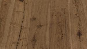 Stony Brook Hickory hardwood flooring.