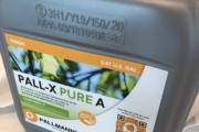 Pallmann Pall-X Pure