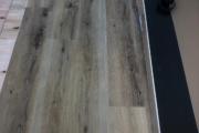 Installing Luxury Vinyl Plank.